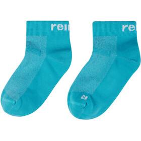 Reima Vauhtiin Socks Kids, turquoise